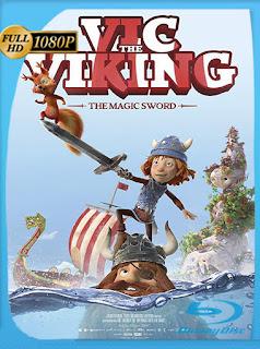 Vic El Vikingo y la espada magica (2019) [Latino-Ingles] [1080P] [GoogleDrive] Hazroah