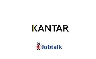 Kantar Egypt Internship | Talent Acquisition (HR) Intern