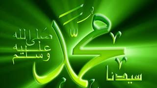 Kumpulan Bacaan Sholawat Nabi Muhammad SAW