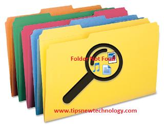 Trik Ampuh Cara Menyembunyikan Folder dan File di Windows 10