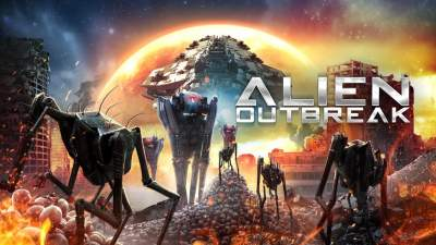 Alien Outbreak 2020 Dual Audio Hindi Dubbed Full HD