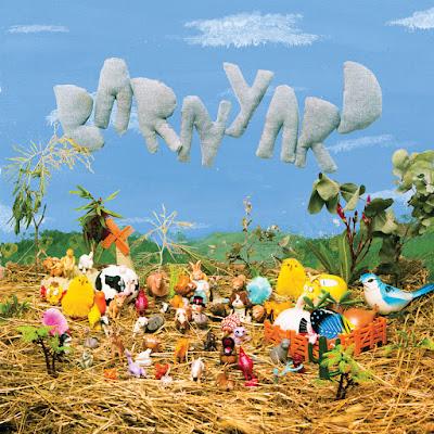"""Le titre """"Country"""" est extrait de leur prochain album baptisé """"Barnyard"""""""