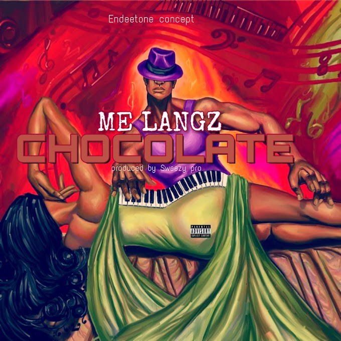 Mp3: Chocolate by Me langz