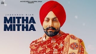 Mitha Mitha Song Lyrics