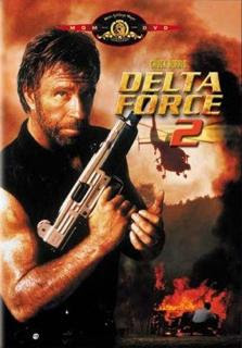 Delta Force 2 – DVDRIP LATINO
