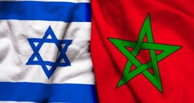 تفاصيل اجتماع جرى اليوم بين وفد إسرائيلي ومدراء الوكالة المغربية لتنمية الاستثمارات والصادرات