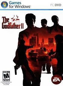 The Godfather II Repack-CorePack