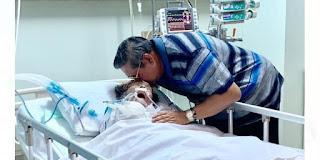 Ibunda Bapak SBY Meninggal Dunia, Innalillahi Wainnailaihi Rojiun