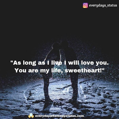 quotes about strength | Everyday Whatsapp Status | Unique 50+ love quotes image about life