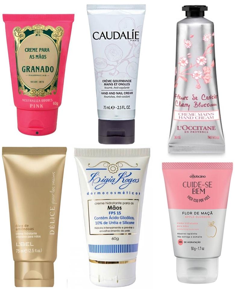 3 produtos de beleza para não tirar da bolsa