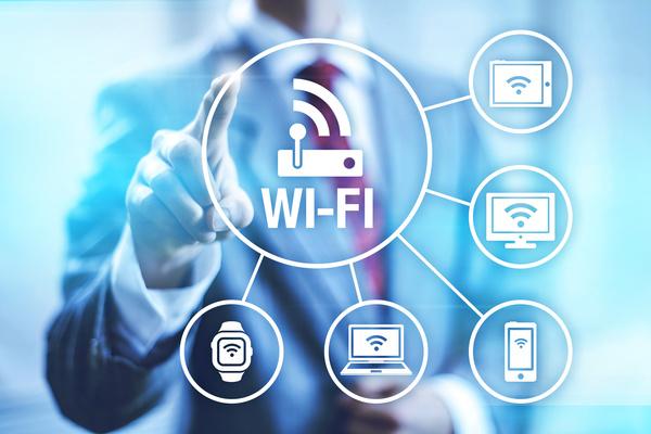 كيفية التحكم بأوقات اتصال الأجهزة ب WiFi Inwi و المواقع الممكن الدخول إليها