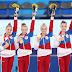 Jogos de Tóquio: final por equipes feminina. O que aconteceu com Simone Biles?