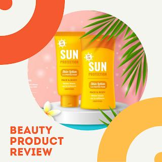 Review Produk Kecantikan Harga Terjangkau