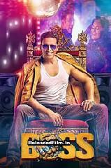 Boss (2013) Hindi Full Movie Download 1080p 720p 480p
