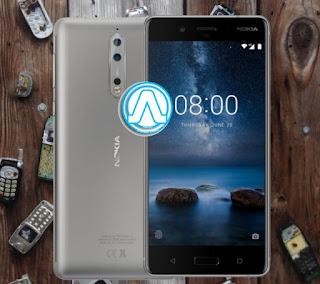 Nokia 8 Upcoming Flagship Smartphone 2017 Andro Root