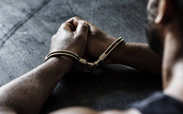 Σύλληψη 29χρονου στα Χανιά για σεξουαλική παρενόχληση κοπέλας