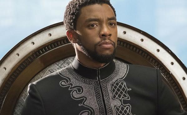 'Pantera Negra 2': Marvel desmente rumores sobre versão CGI de Chadwick Boseman