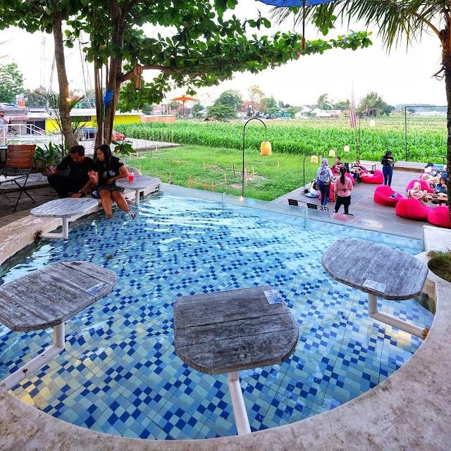 Warung Layar Sentuh Yogyakarta