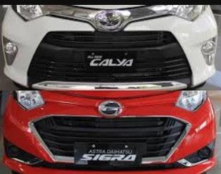 masalah Pengguna mobil Toyota Calya dan Daihatsu Sigra dan Cara Mengatasinya