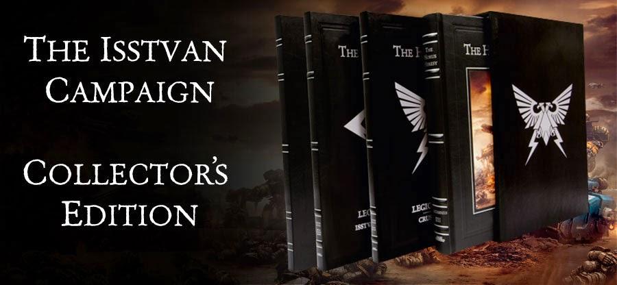 The Horus Heresy Legiones Astartes Isstvan Campaign Legions Pdf