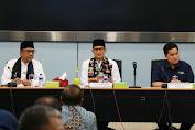 Saat Asian Games, Sekolah Di Jakarta Diliburkan