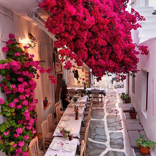 Top 10 Places To Visit and Live In Greece