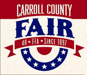 Carroll County Md. 4-H FFA Fair