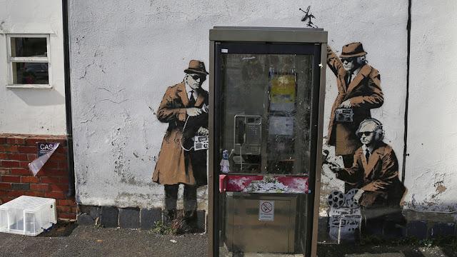 El poderoso sistema de rastreo de la NSA creado para Irak y Afganistán que llegó hasta la frontera con México