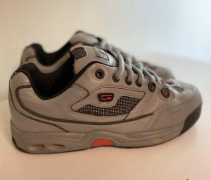 Globe Rodney Mullen 3 Skate Shoes
