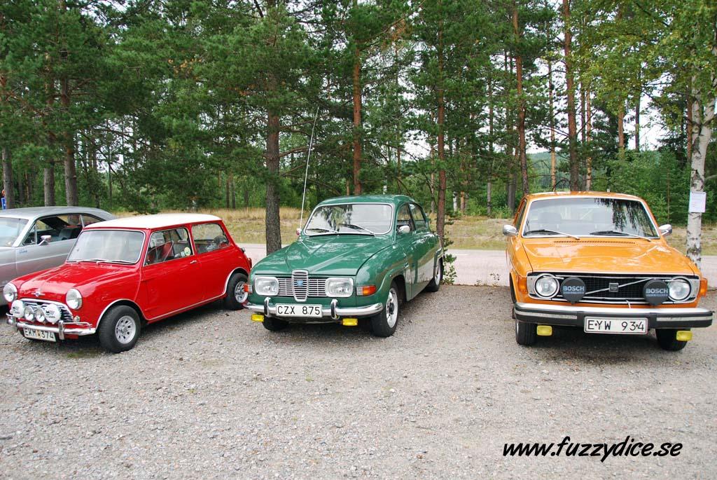 fuzzydice.se blog: Classic Motor Monday, Mo Bygdegård. 13 ...