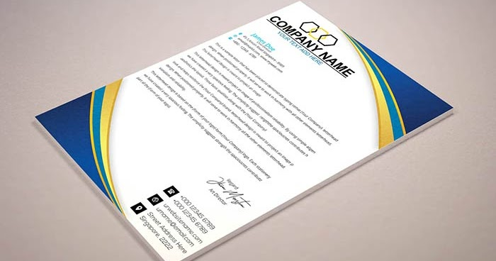(no spam, ever!) subscribe (free!) new: Free Business Letterhead Design Template Psd Cdr File Download Computer Artist