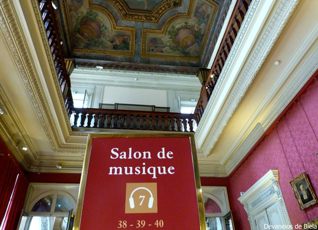 Paris - Museu Jacquemart-André