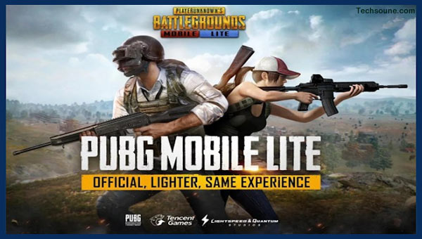 تنزيل Pubg Mobile Lite للهواتف ضعيفة المواصفات