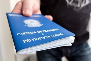 Sine-PB oferece mais de 100 vagas de emprego em toda a Paraíba