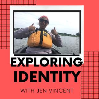 jen vincent, exploring identity, blog