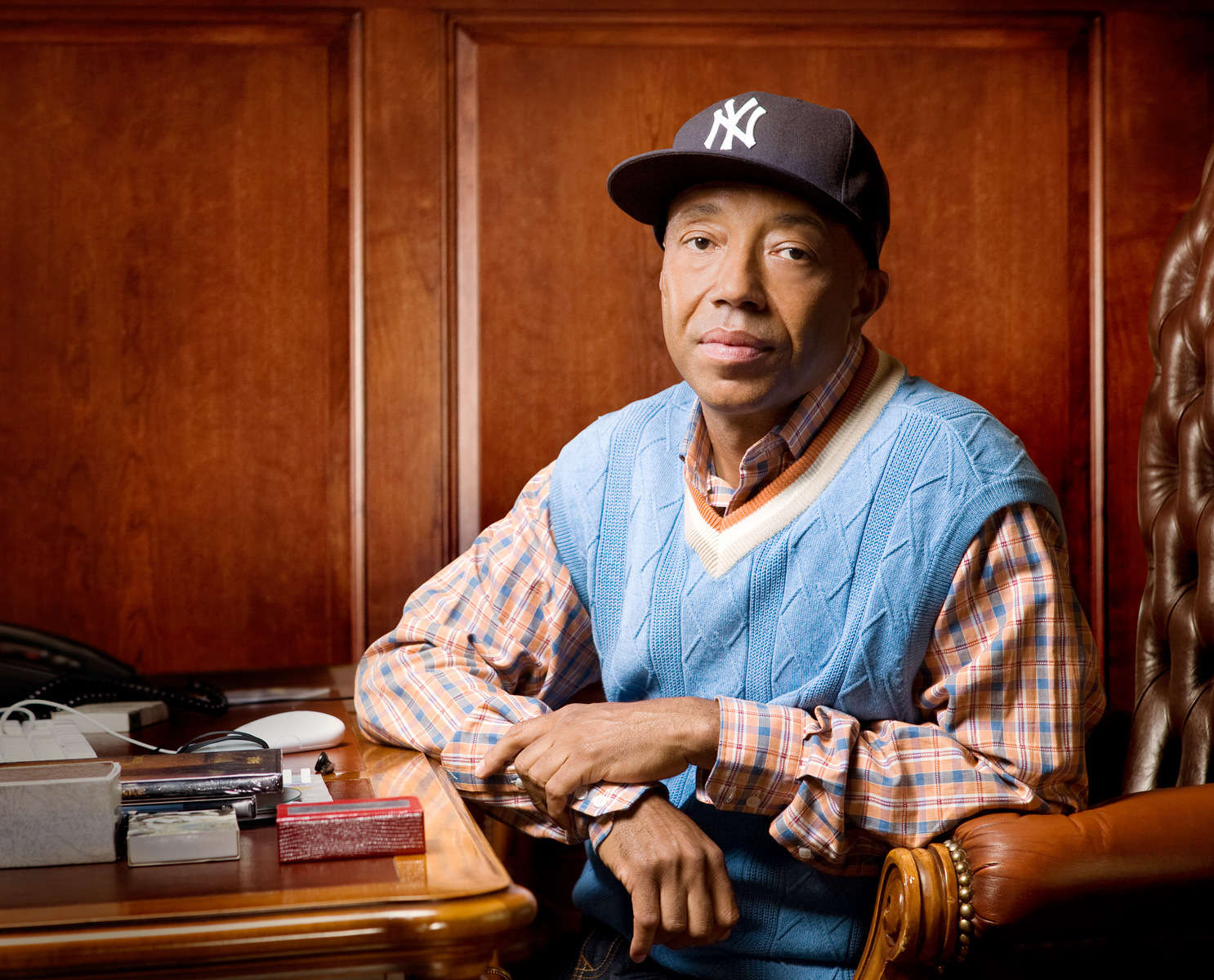 Chatter Busy: Russell Simmons Quotes