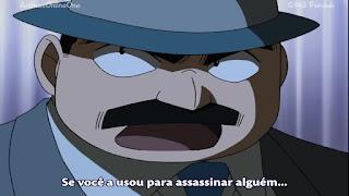 Detective Conan – Episódio 451: Truque VS. Mágica (Parte 2)
