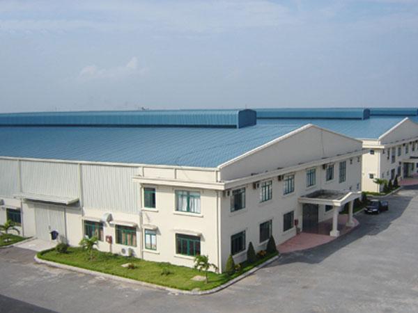 Nhà xưởng tiền chế Tại Đồng Nai
