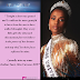Zozibini Tunzi's first message to you all as Miss Universe 2019