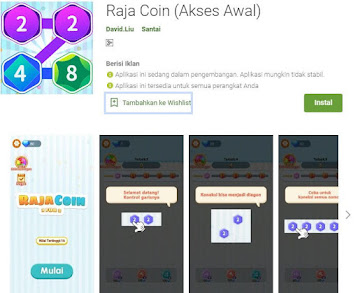 Game Raja Coin