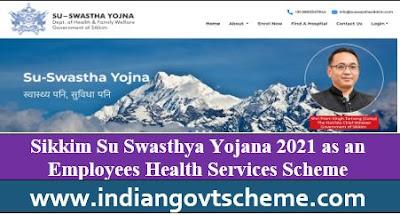 Sikkim Su Swasthya Yojana