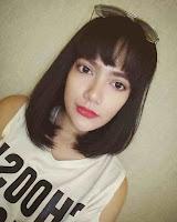 Biodata Anisa Sheban pemain pemeran ftv sctv