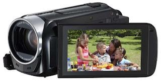 Canon Legria HF R48 Camcorder