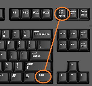 Cara Screenshot Di Laptop Lenovo
