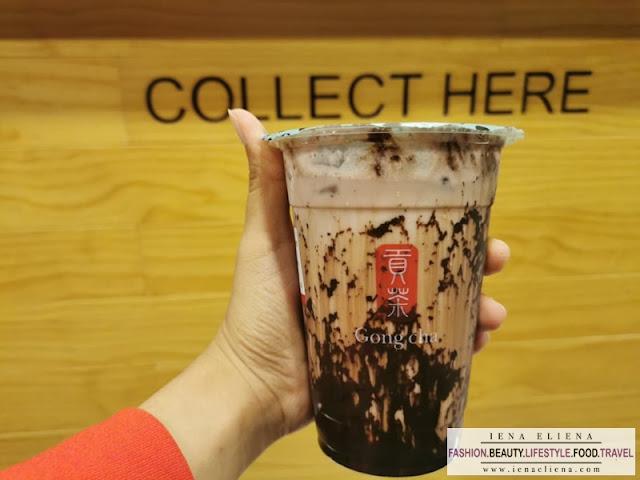 Chocolate Marble RM5 sahaja Worth RM10