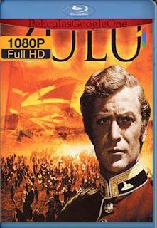 Zulu (1964)[1080p BRrip] [Latino-Inglés] [GoogleDrive] LaChapelHD