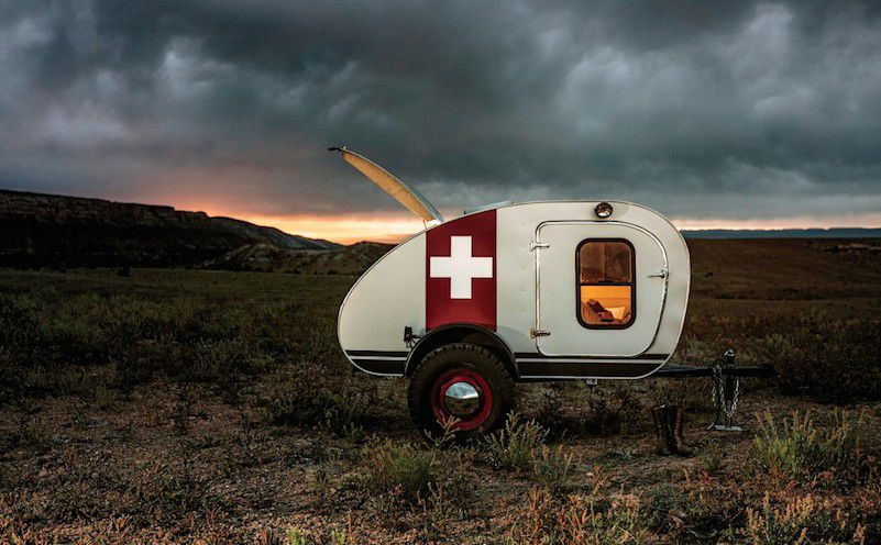 The 5 best lightweight travel trailers (mini campers) you can buy