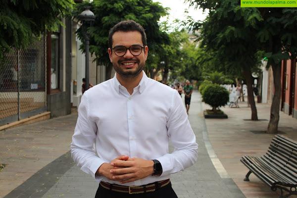 Jordi Pérez Camacho felicita a los creativos de Isla Bonita Moda por la repercusión exterior de su trabajo
