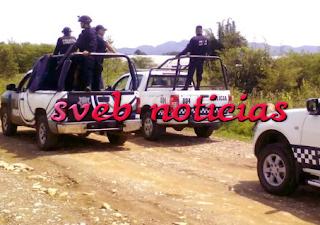 Agreden a policia municipal de Chocaman Veracruz;  tres detenidos