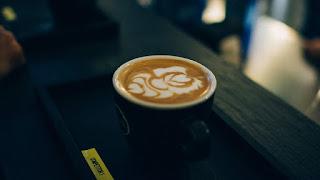 Source: Caffè Vergnano 1882. The winning latte art from Bringcula.